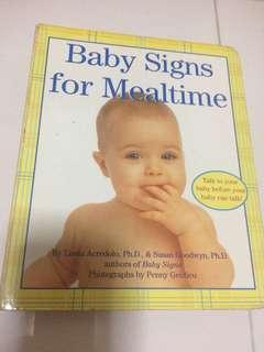 Sign Language (Baby)