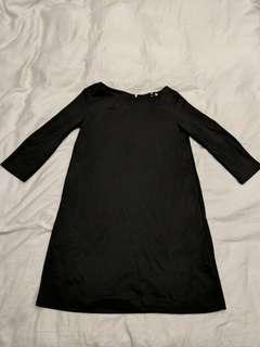 H&M LBD size small