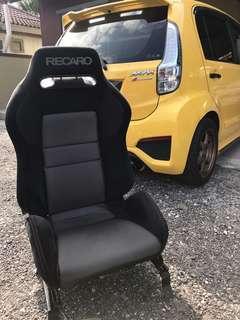 Seat recaro sr3 original