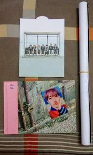 BTS YNWA Album Right Pink version OFFICIAL
