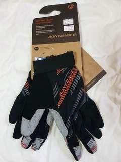 BNWT Bontrager glove gant rhythm
