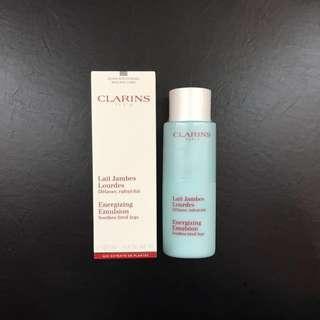 Clarins Energizing Leg Emulsion
