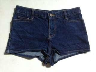 Coco Lulu Highwaist Short