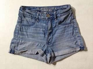 American Eagle Outfitters Highwaist Short