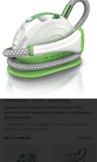Philips Garment Iron Steamer