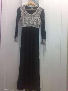 Long Dress #XMAS25
