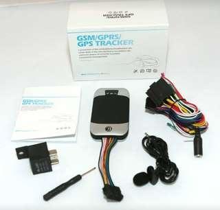 VEHICLE  GPS TRACKER Installation provider