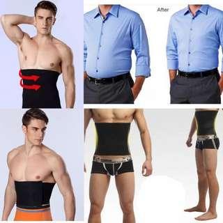 f42c027923e ALWAYS INSTOCK L - XXXL men s men male waist Slimming belt