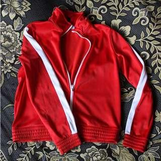 ‼️REPRICED‼️H&M Tracksuit Jacket