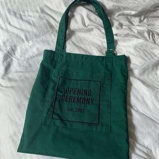 Opening Ceremony tote, price includes postage (sameday) x