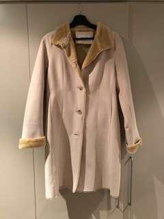 Women's Calvin Klein Coat
