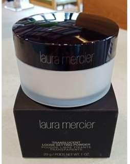 BN Laura Mercier loose powder translucent 29g * new packaging* Pre-order only
