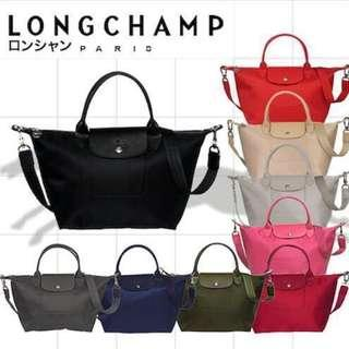 🚚 Authentic Longchamp Neo Series 1515 / 1512 (Comes With Original Receipt)