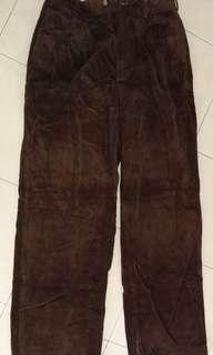 Levi's Casualwear Corduroy W30 L31