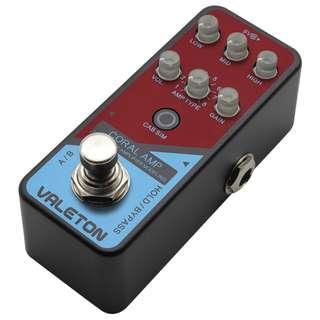 Valeton CORAL AMP - Legendary Amplifier Modeling