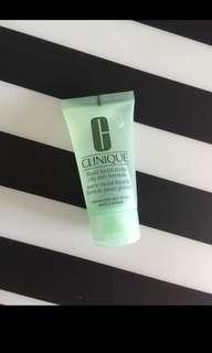 包郵Clinique liquid facial soap 洗面膏 洗面乳