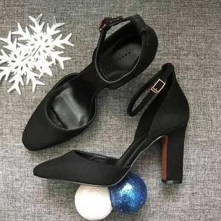 Sepatu CHARLES&KEITH Sale Obral Murah Import Ori Branded Authentic Original