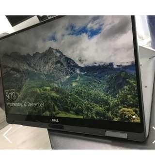 5f3ababb87d Dell xps 9365 2-in-1 touch screen laptop flip tablet for sale