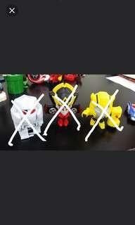 Mc Donalds Happy Meal Toys