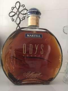 Martell Odys Collectible
