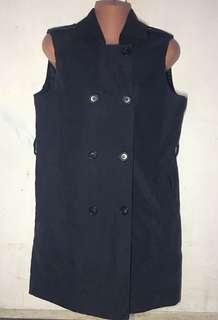 ❤️ 109  Pre loved Black Cover Dress