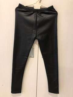 🚚 厚內刷毛皮褲