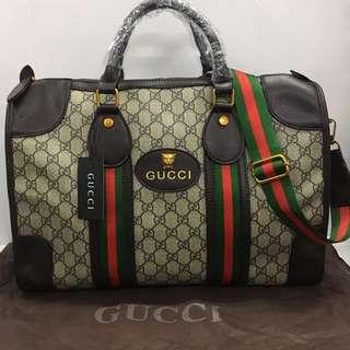 GUCCI 2-WAY BAG (PRE-ORDER)