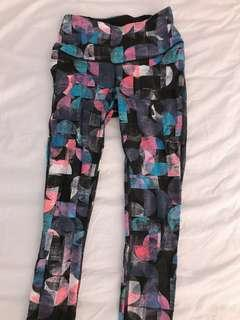 Victorias Secret Workout Gym Leggings - XS