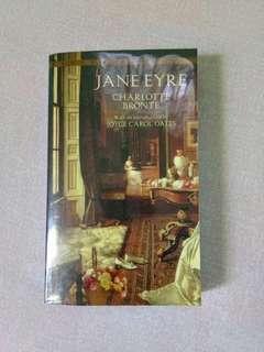Jane Eyre (Charlotte Bronte)