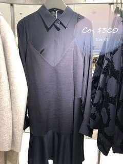 Cos Dress 吊帶 裙