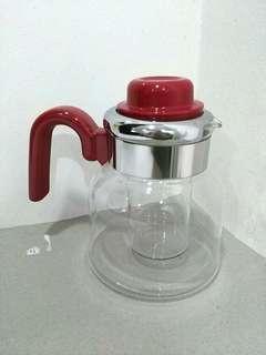 PYREX Glass Coffee Pot