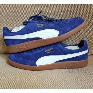 Brand New Puma Suede Madrid Sneakers Men's US10, UK9