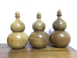 肖楠牙籤罐,肖楠牙籤瓶,葫蘆原木,一個249