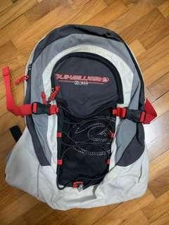 Authentic Quiksilver Backpack