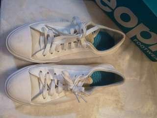 Original White Sneakers