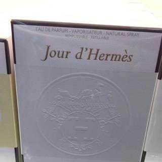 Hermes Fragrance 85ml