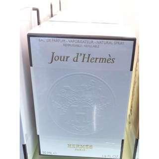 Hermes Paris Fragrance 50ml
