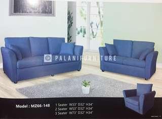 (3+2+1) seater Sofa Set