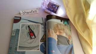 ✨ VOGUE Korea Magazine EXO Chanyeol October Issue (RM75)