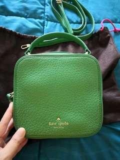 Kate Spade Cube Handbag