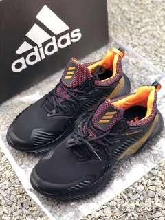 🚚 Adidas Alphabounce Beyond m 330跑步鞋 男鞋