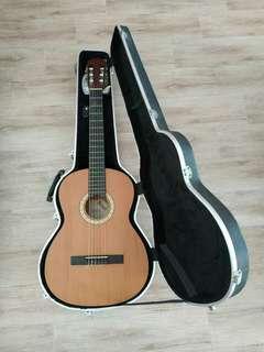 Classical Guitar by Strunal