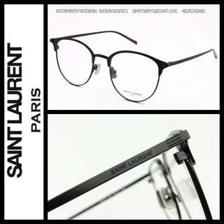 Saint Laurent Paris SL149T round eyewear
