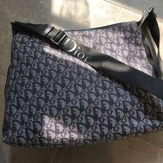 🚚 Dior可調式斜背肩背包