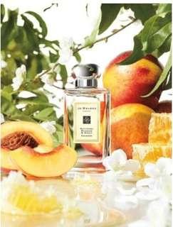 JO MALONE  杏桃花與蜂蜜Nectarine Blossom&Honey 30ml
