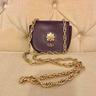 Kate Spade Mini Cross Body Bag