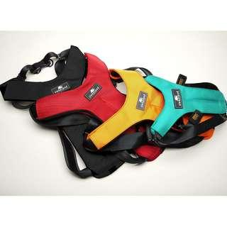 Sleepypod Clickit Sport - Certified and Crash-Tested Dog Safety Harness