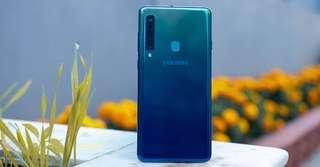 Samsung Galaxy A9 (Promo Cicilan Bisa 0%)