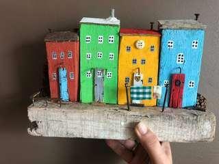 A Little Town ❤️