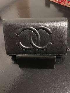 Chanel replica wallet
